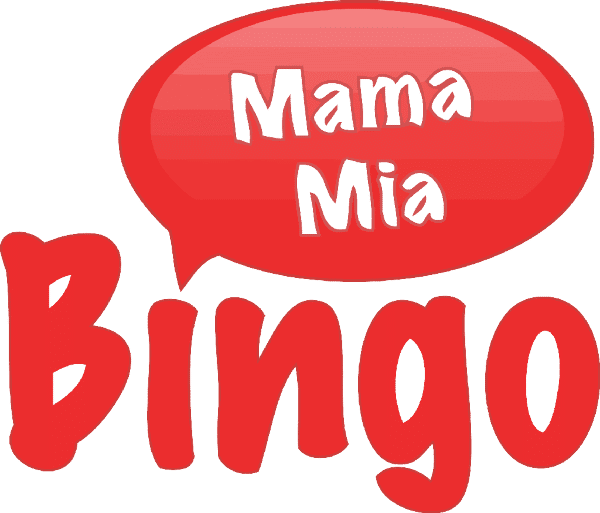 MamaMia Bingo logotyp