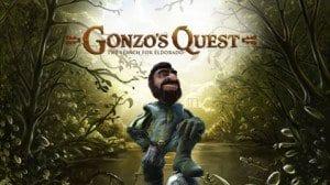 Gonzos Quest loga