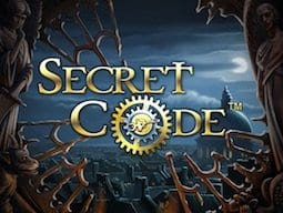The Secret Code Online Slot - NetEnt - Rizk Online Casino Sverige