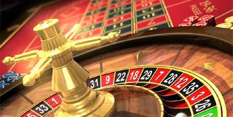 Räkna ut vinstchansen i Roulette