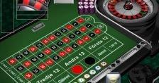 Amerikansk Roulette spel