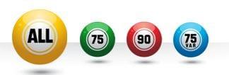 Unibet Bingo bollar