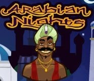Arabian Nights logo
