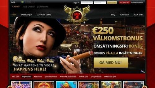 casino 7 euro gratis