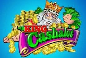 King Cashalot slot jackpott