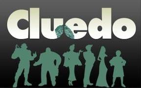 Cluedo slot från IGT