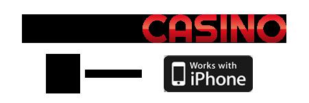 Casinon.com Mobilcasino