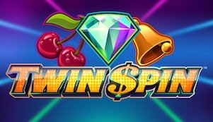 Twin Spin NetEnt videoslot