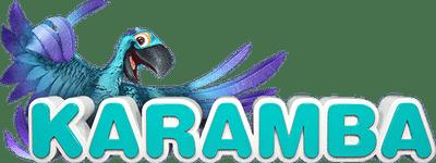 Karamba logo on transparent background
