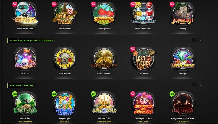 slots-casinospel-888
