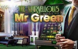 Marvellous mrgreen