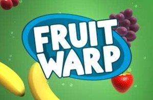 Fruit Warp Slot från Thunderkick
