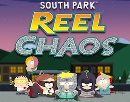 South Park Reel Chaos Slot - Spela NetEnts Slotspel online