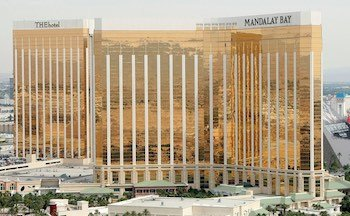 Mandalay Bay casino