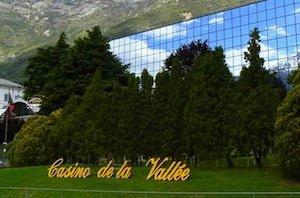 Casino i Italien