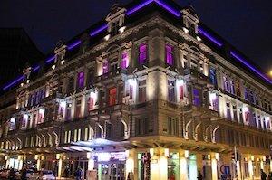 Casinon i Belgien