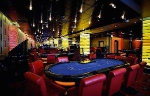 Casinon i Schweiz