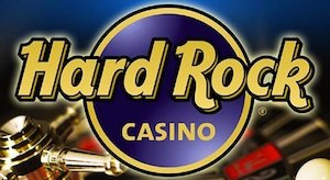 Hard Rock casino online
