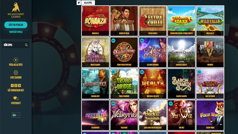 noaccount-casino-slots-spel-print