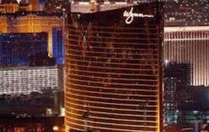 Wynn Casino Vegas
