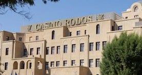Casino grekland