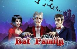 Bat Family slot