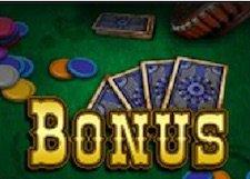 Gunsmoke bonus