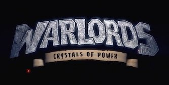 Warlords slot Netent
