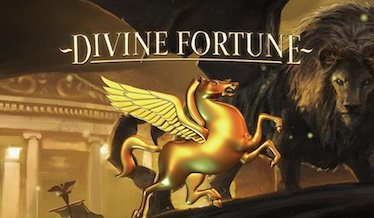 Divine-Fortune-turnering