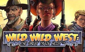 Wild-Wild-West slot