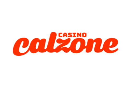 Casino Calzone logo on transparent background