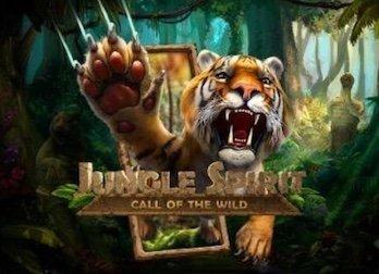 Jungle Spirit Slots