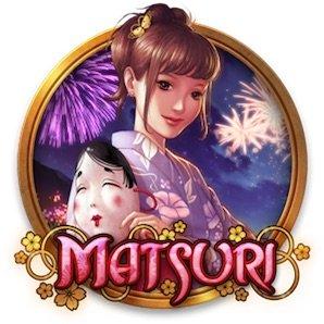 Matsuri videoslot