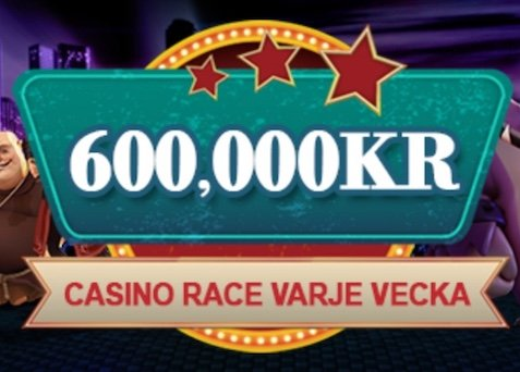 videoslots-casinorace