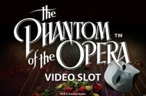 Intro till Phantom's Curse slot