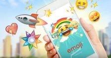 Ladda upp inför lanseringen av Emoji Planet