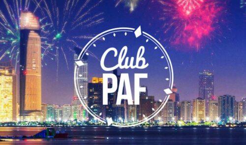Dubai Paf