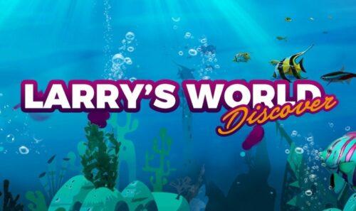 Larry-nytt