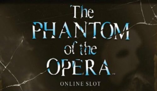 Phantom of the Opera Microgaming