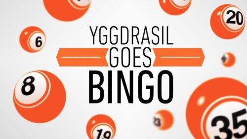 Yggdrasil-bingo