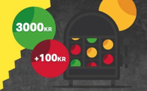 Mobilautomaten-bonuspengar