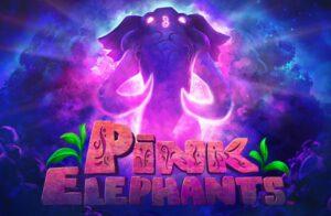 Intro till Pink Elephants slot