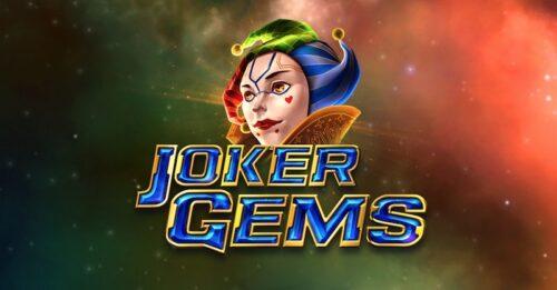 Joker-Gems-jackpot