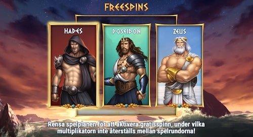 Rise-olympus-bonus