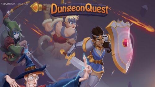 Dungeon-quest