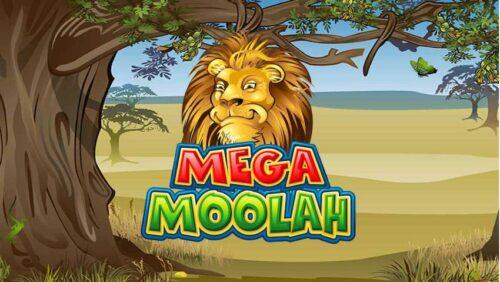 MegaMoolah rekord