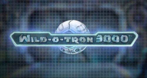 Wildotron-3000