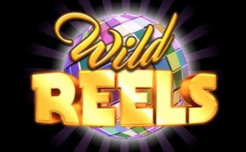 Wildreels gig games