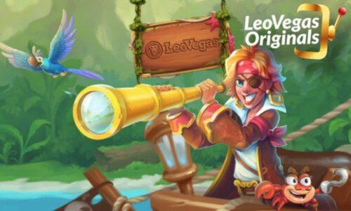 Leovegas-kryssning