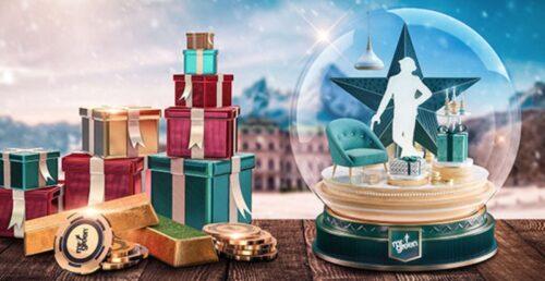 Julkalender bonusar på casino